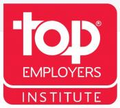 Top Employers Institute China logo